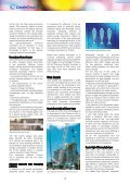 The most Advanced Technologies for ... - CASALE GROUP - Page 5