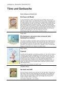 Lesetipps zu «Karussell» - Seite 3
