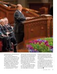 Generalkonferenstal - The Church of Jesus Christ of Latter-day Saints - Page 7