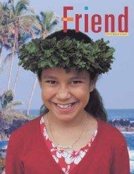 September 2004 Friend