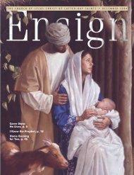 December 2004 Ensign - The Church of Jesus Christ of Latter-day ...