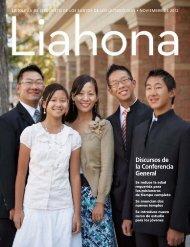 Noviembre de 2012 - The Church of Jesus Christ of Latter-day Saints