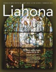 Febbraio - The Church of Jesus Christ of Latter-day Saints