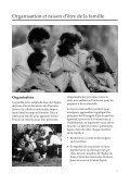 GUIDE DE LA FAMILLE - Page 7
