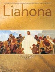 ang aklat ni mormon - The Church of Jesus Christ of Latter-day Saints