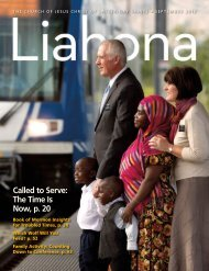 September 2012 Liahona - The Church of Jesus Christ of Latter-day ...