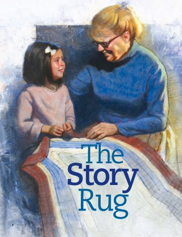 The Story Rug