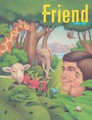 January 2005 Friend
