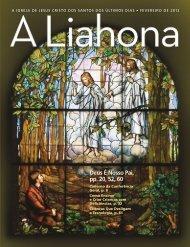 Fevereiro de 2012 - The Church of Jesus Christ of Latter-day Saints