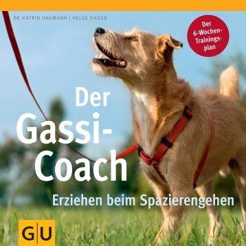 Gassi- Coach