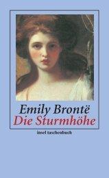 Die Sturmhöhe - eBook.de