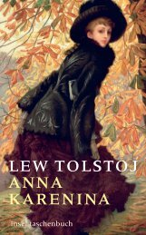 Anna Karenina - eBook.de