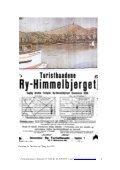 Se prospekt for Gl. Turisten fra dec. 2000 (pdf-fil, 998 kb) - Page 5