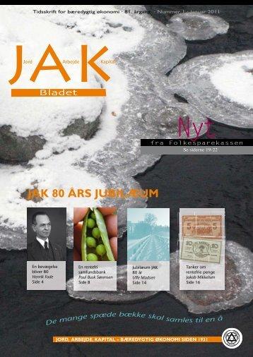 Blad 1 s. 1-14 2011 - JAK