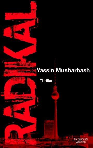 Yassin Musharbash