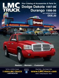 56 - LMC Truck
