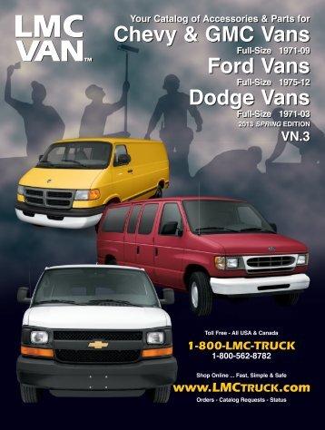 1-800-562-8782 - LMC Truck
