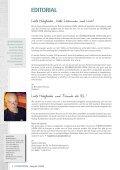 lymph-liga verhandelte mit gesundheitsministerium - Index of - Page 2