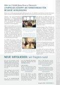 lymph-liga verhandelte mit gesundheitsministerium - Index of - Page 3