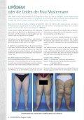 lymph-liga verhandelte mit gesundheitsministerium - Index of - Page 6
