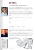 LYMPHödem Nr. 1 2008 - Seite 2