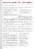 LYMPHödem Nr. 1 2008 - Seite 6