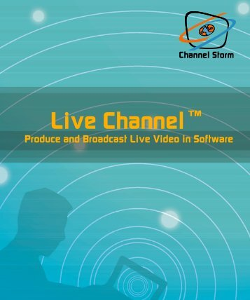 Live Channel™ - Index of