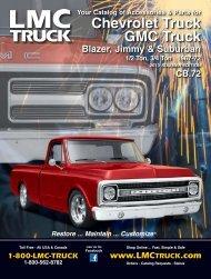 67-72 - LMC Truck