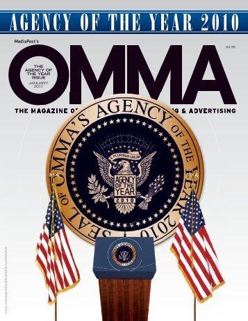 OMMA - MediaPost