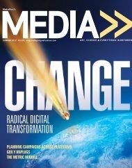 MEDIA Magazine Summer 2012 Issue - MediaPost