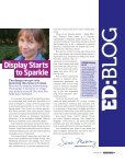 DISPLAY DOMINANCE - MediaPost - Page 7
