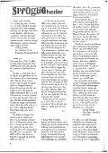 CENTROM AF GEhlTRbT! £k - Mål og Mæle - Page 2
