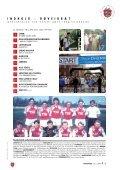 maraton – en livsstil - Dansk Døve-Idrætsforbund - Page 3