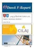 maraton – en livsstil - Dansk Døve-Idrætsforbund - Page 4