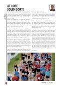 maraton – en livsstil - Dansk Døve-Idrætsforbund - Page 5