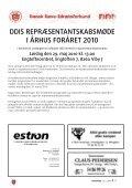 maraton – en livsstil - Dansk Døve-Idrætsforbund - Page 7
