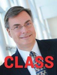 Len Tacconi, global commercial leader for mobile health, Merck