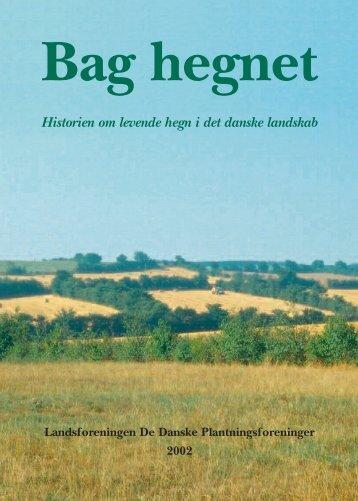 Bag henget - Plantning og Landskab