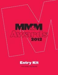 Entry Kit - Medical Marketing and Media