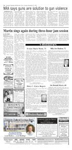 McMinnville! - F Age: 18 Charge - Page 2