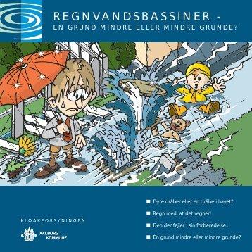 REGNVANDSBASSINER - - Forsyning.dk
