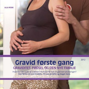 Gravid første gang - onlinecatalog.dk