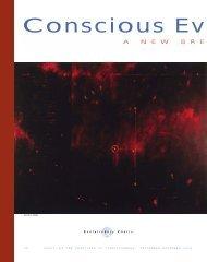 Conscious Ev - Barbara Marx Hubbard