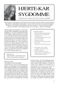 EDTA NYT - EDTA-Patientforeningen - Page 3