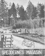 Set. Georgsbudskabet 1954 - jubi100.dk