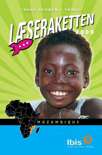 LæseRaketten - Hele Verden i Skole