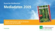 Mediadaten 2009