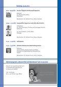 9. Jahresarbeitstagung des Notariats 22. - Deutsches Anwaltsinstitut ... - Seite 5