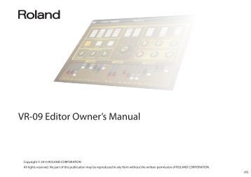 Sounddiver manual pdf 5 site abordant la synthse par modle physiques equipment install audio this document in pdf format a check out roland jv 6565 what happened editor publicscrutiny Choice Image