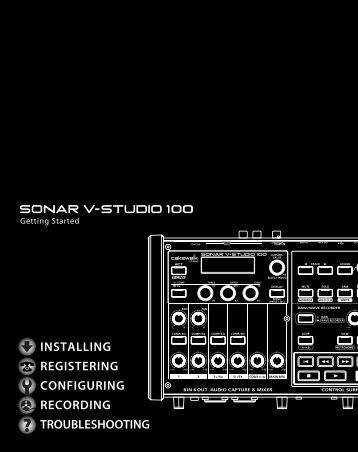 VS-100_GettingStarted.pdf - Roland